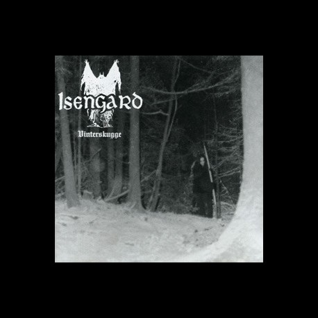 Isengard - Vinterskugge, Digi CD