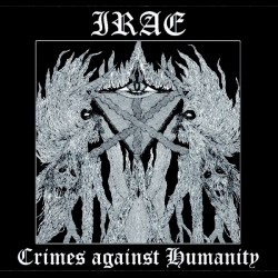 Irae - Crimes against Humanity, LP