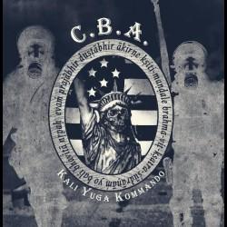 C.B.A. - Kali Yuga Kommando, CD