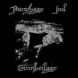 Panphage & Thul - Ginnheilagr, CD