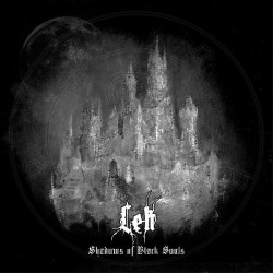 Lek - Shadows of Black Souls, CD
