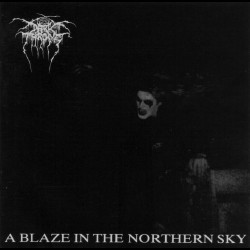 Darkthrone - A Blaze in the Northern Sky, LP