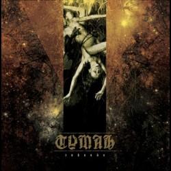 Tymah - Zuhanás, CD