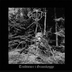 Grudom - Troldviser I Granskygge, CD