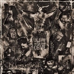Whiskey Ritual - Blow with the Devil, LP