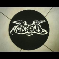 Amor Fati - Logo, Slipmat