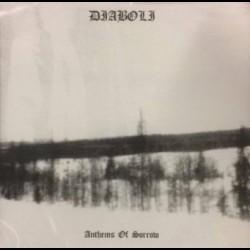 Diaboli - Anthems of Sorrow, LP