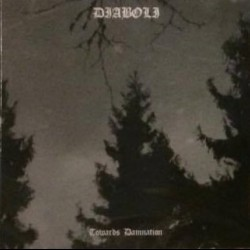 Diaboli - Towards Damnation, LP