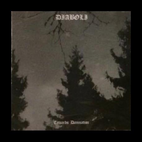 Diaboli - Towards Damnation, LP