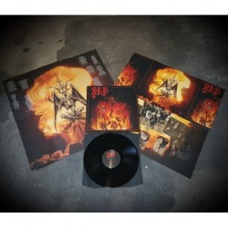 Urn - The Burning, LP