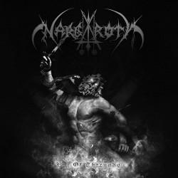 Nargaroth - Era of Threnody, CD