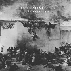 Dark Sonority - Kaosrequiem, 10'' MLP
