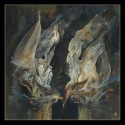 Vassafor - Malediction, Digifile CD