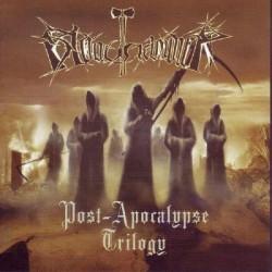 Bloodhammer - Post-Apocalypse Trilogy, LP