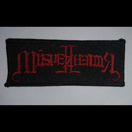 Múspellzheimr - Logo, Patch