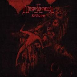 Múspellzheimr - Nidhöggr, CD