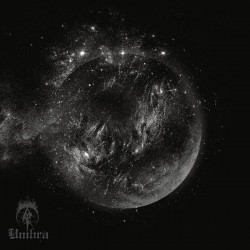 Almyrkvi - Umbra, LP (dark blue)