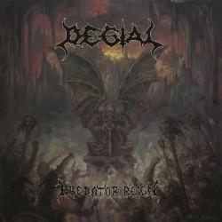 Degial - Predator Reign, LP