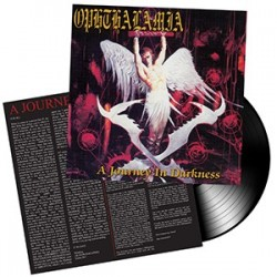 Ophthalamia - A Journey in Darkness, LP