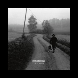 Jumalhämärä - La Strada, LP