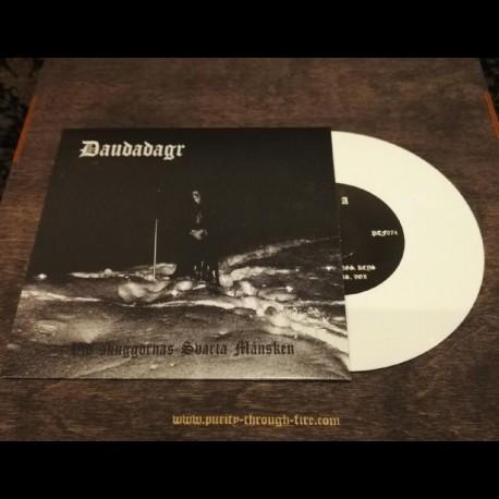 Daudadagr - Vid skuggornas svarta månsken, EP