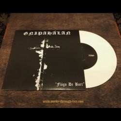 Gnipahalan - Floego de bort, EP