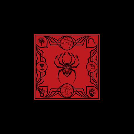 LVTHN - The Spider Goddess, MLP (coloured)