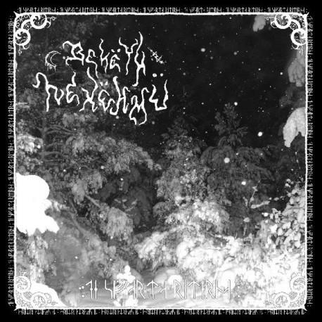 Bekëth Nexëhmü - De Svarta Riterna, CD