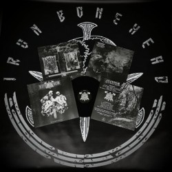 Eternum - Veil of Ancient Darkness, LP