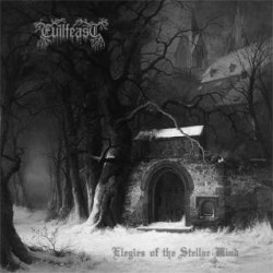 Evilfeast - Elegies of the Stellar Wind, CD