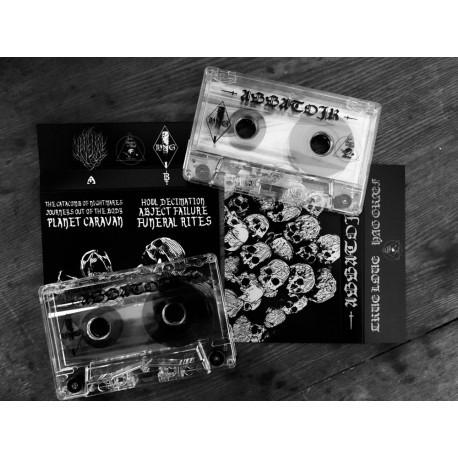True Love / Hag Graef - Abbatoir, Tape