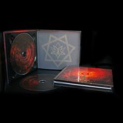 Dodsengel - Imperator, 2-CD