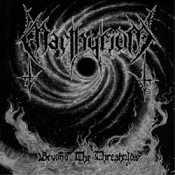 Marthyrium - Beyond the Thresholds, CD