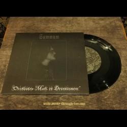 Summum - Orchestra Mali, et Devotionem, EP