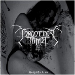 Forgotten Tomb - Songs to Leave, CD