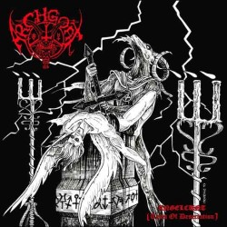 Archgoat - Angelcunt (Tales Of Desecration), MLP