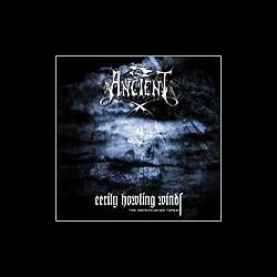 Ancient - Early Howling Winds - The Antediluvian Tapes, CD