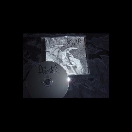 Deviser - Unspeakable Cults, CD