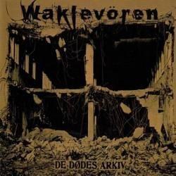 Waklevören - De dødes arkiv, CD