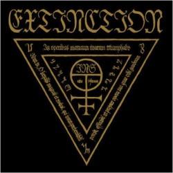 Extinction - Pyre, EP