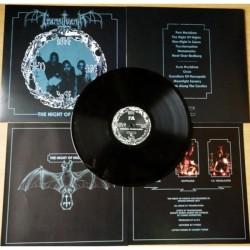 Transilvania - The Night of Nights, LP