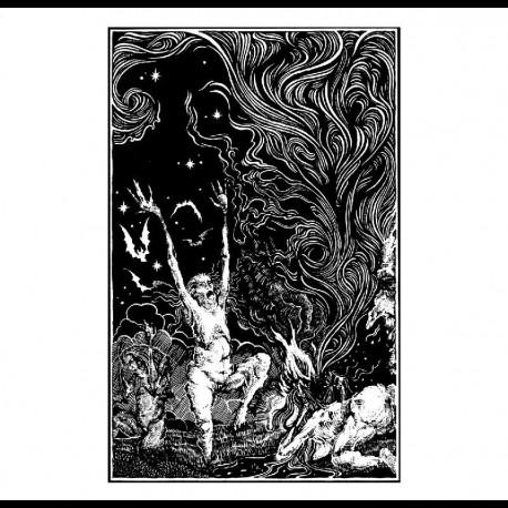 Häxenzijrkell - ...von Glut und Wirbelrauch, Digi MCD