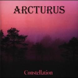 Arcturus - Constellation, CD