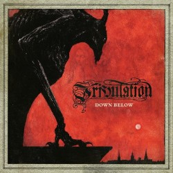 Tribulation - Down Below, LP