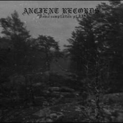Ancient Records - Demo Compilation vol. II, 2-CD
