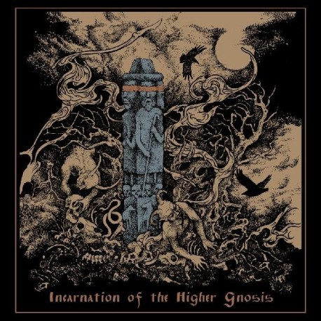 Jassa - Incarnation of the Higher Gnosis, LP (coloured)