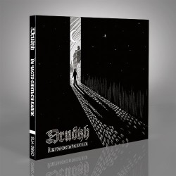 Drudkh - They Often See Dreams About The Spring, CD