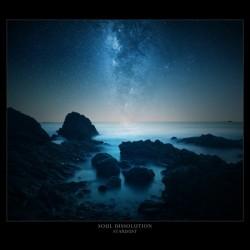 Soul Dissolution - Stardust, Digi CD