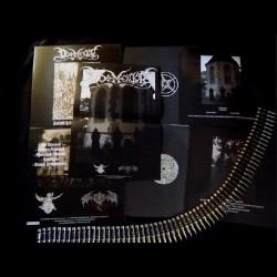 Doomentor - Dominus Omnes, LP