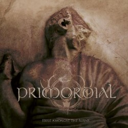 Primordial - Exile Amongst the Ruins, CD